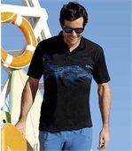 Lot de 2 Polos Sport Summer preview2