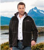 Jack van fleece en suedine preview1