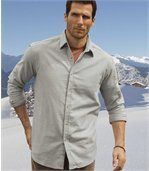 Chemise Flanelle Casual preview1