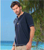 Set van 2 T-shirts 'Tropic Island' preview2