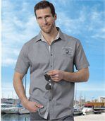 Chemise Chambray Wild Trip  preview1