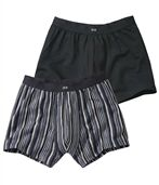 Set van 2 Boxershorts preview2