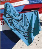 HET STRANDLAKEN Blue Tatoo preview1