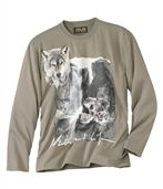 TEE SHIRTS MANCHES LONGUES  preview2