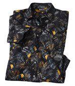 Рубашка «Гавайи»