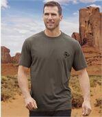 Lot de 2 Tee-Shirts Esprit Aventure preview3