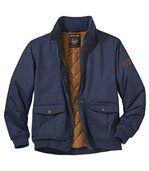 Куртка из Ткани Microtech