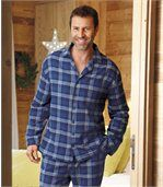 Pyjama Flanelle Tradition preview1