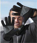 Перчатки из Флиса preview1