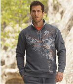 Sweat Molleton Sport & Détente preview1