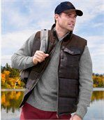 Bodywarmer 'Canadian Way' preview1