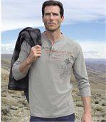 Set van 2 T-shirts Cordillera preview2
