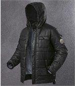 Куртка с Капюшоном preview2