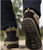 Кроссовки с Высоким Голенищем preview3