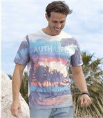 Tee-Shirt Holiday Paradise preview1