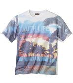Tee-Shirt Holiday Paradise preview2