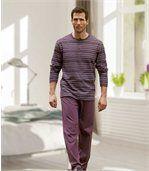 Ontzettend rustgevende pyjama preview2