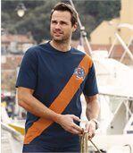 Tee-Shirt Sailing Team preview1