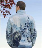 Blouson Polaire Ours preview2