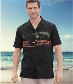 Chemise Malibu Surfing preview1