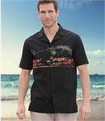 Overhemd 'Malibu Surfi ng' preview1