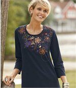 Блуза «Краски Осени» preview1