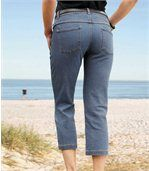 Pantacourt Jeans  preview1