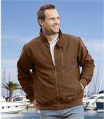 Куртка из Микрофибры preview1