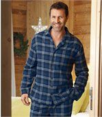 Pyjama Flanelle Tradition preview2