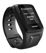 Tomtom runner 2 music - montre gps - bracelet ... preview1