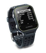 Garmin approach s20 gps de golf gris preview1