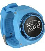 Montre de localisation gps bleue thomson preview1