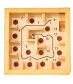 Fridolin -  - jeu de voyage - mini labyrinthe ... preview1