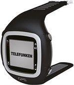 Telefunken gps montre de sport avec fréquence ... preview1