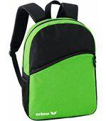Erima-sac à dos vert/noir 1 preview1