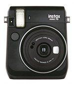 Instax mini 70 caméra instantané noir fujifilm preview1