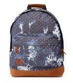 Mi-pac acid dot unisex backpack bleu preview1