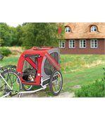 Remorque de vélo pour chien preview2