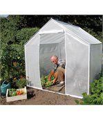 Serre de jardin Plantea 4m² preview1