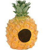 Nid gerbille ananas en résine preview1