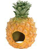 Nid gerbille ananas en résine preview2