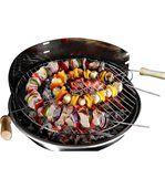 Brochettes flexibles gril et marinade (Lot de 2) preview4