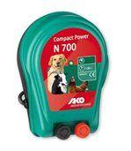 Kit clôture animaux domestiques avec electrificateur Compact Power N700 preview2