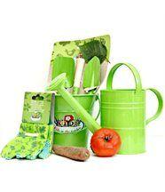 Kit jardin Petits outils pour enfants
