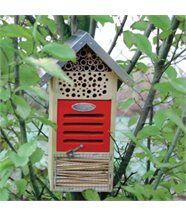 Hôtel à insectes modèle 32 cm