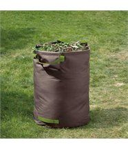 Sac pour déchets végétaux très résistant 100l