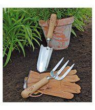Set Outils de jardinage