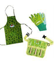 Kit tenue du jardinier