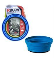 Bol pliable xbowl sea to summit bleu