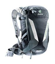 Sac à dos Deuter Compact EXP 12 Black Granite
